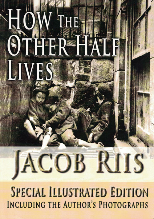 Copertina di How the Other Half Lives